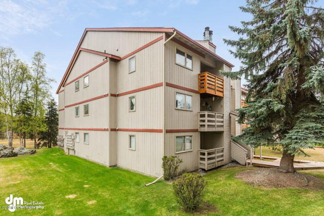 9725 Independence Drive #A202, Anchorage, AK 99507 (MLS #18-8163) :: Team Dimmick