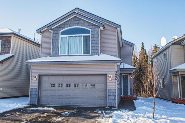 3066 Seclusion Cove Drive #20, Anchorage, AK 99515 (MLS #18-8171) :: Team Dimmick