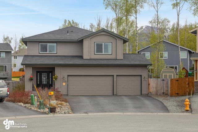 13185 Kuphaldt Circle, Eagle River, AK 99577 (MLS #18-8185) :: Channer Realty Group