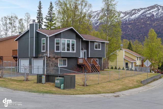 18030 Hidden Falls Avenue, Eagle River, AK 99577 (MLS #18-8188) :: Team Dimmick