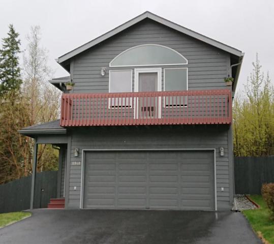 8948 Birch Park Circle, Eagle River, AK 99577 (MLS #18-8208) :: Team Dimmick