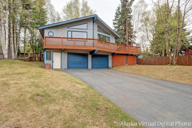 12701 Galleon Circle, Anchorage, AK 99515 (MLS #18-8217) :: Team Dimmick
