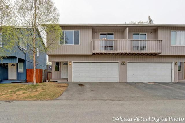 352 Ocean Point Drive #12, Anchorage, AK 99515 (MLS #18-8225) :: Team Dimmick