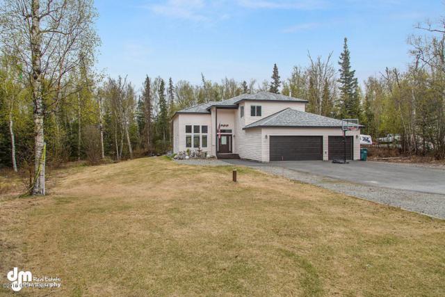 3071 E Wanamingo Drive, Wasilla, AK 99654 (MLS #18-8242) :: Northern Edge Real Estate, LLC