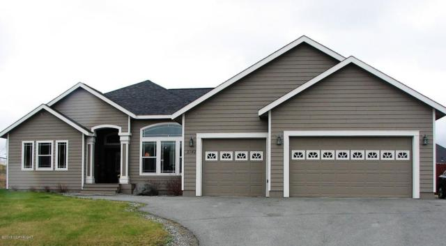 2742 S Capon Place, Wasilla, AK 99654 (MLS #18-8243) :: Northern Edge Real Estate, LLC