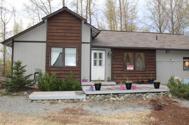 16239 Division Street, Chugiak, AK 99567 (MLS #18-8262) :: Northern Edge Real Estate, LLC