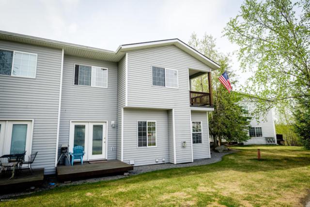 12580 Old Glenn Highway B, Eagle River, AK 99577 (MLS #18-8273) :: Core Real Estate Group