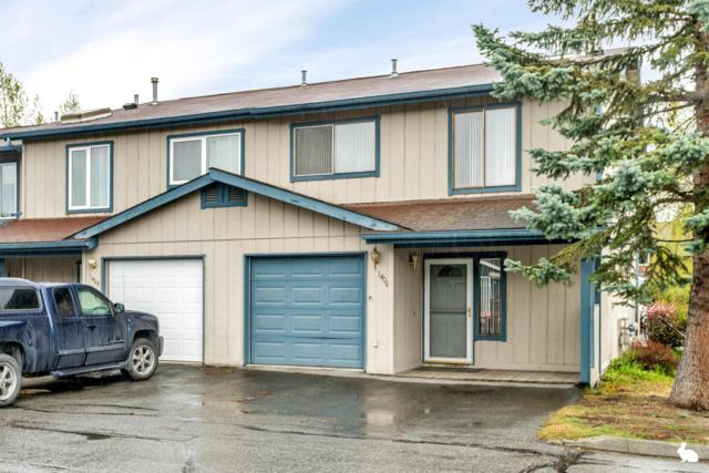 8050 Pioneer Drive #1406, Anchorage, AK 99504 (MLS #18-8280) :: Core Real Estate Group