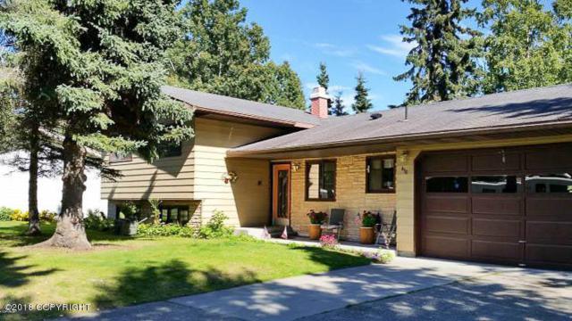 430 Rogers Road, Kenai, AK 99611 (MLS #18-8289) :: Northern Edge Real Estate, LLC