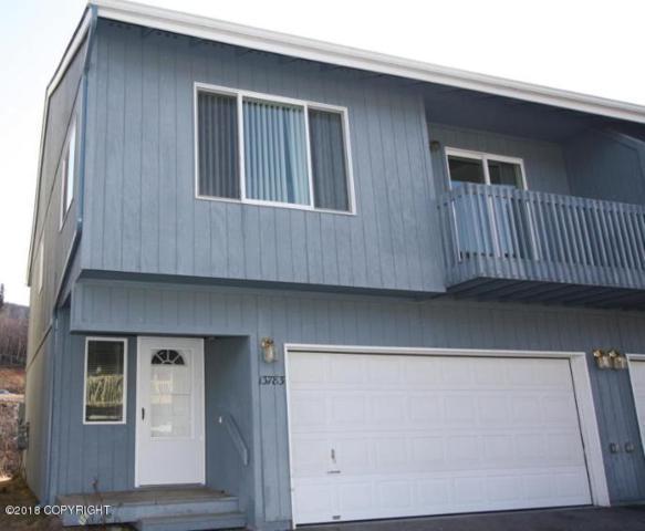 13783 Hunterwood Lane, Eagle River, AK 99577 (MLS #18-8295) :: Team Dimmick