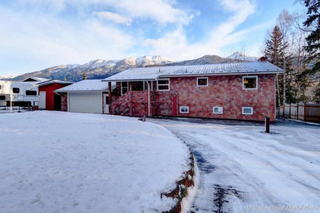 14911 W Lake Ridge Drive, Eagle River, AK 99577 (MLS #18-830) :: Real Estate eXchange