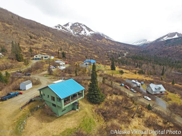 13456 Spendlove Drive, Anchorage, AK 99516 (MLS #18-8307) :: Team Dimmick