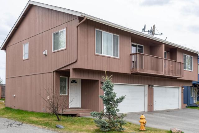 2266 Brookshire Loop #133, Anchorage, AK 99504 (MLS #18-8321) :: Team Dimmick