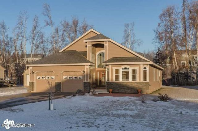 2177 S Paddock Drive, Wasilla, AK 99654 (MLS #18-8328) :: Core Real Estate Group