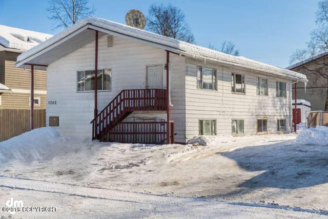 3202 Tarwater Avenue, Anchorage, AK 99508 (MLS #18-847) :: RMG Real Estate Network | Keller Williams Realty Alaska Group