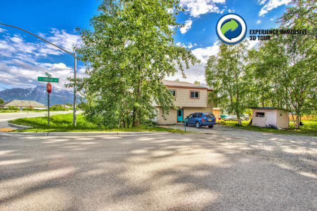 1604 S Chugach Street, Palmer, AK 99645 (MLS #18-8615) :: Channer Realty Group
