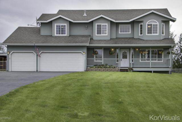 6762 E Andrew Circle, Palmer, AK 99645 (MLS #18-862) :: Core Real Estate Group