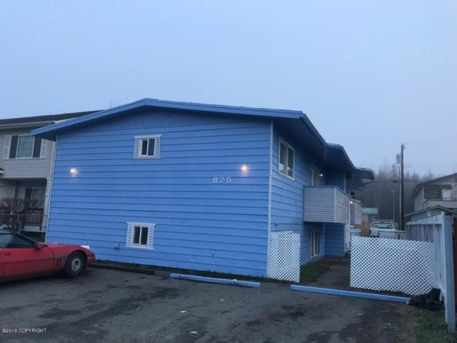 825 N Bliss Street, Anchorage, AK 99508 (MLS #18-8630) :: Core Real Estate Group