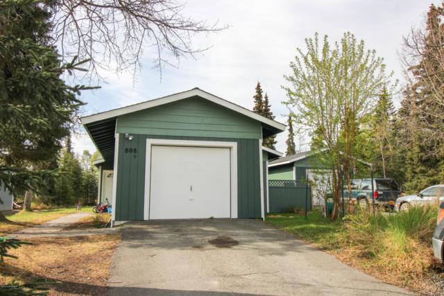 808 Auk Street, Kenai, AK 99611 (MLS #18-8678) :: Channer Realty Group