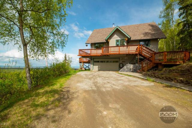 18851 Fish Hatchery Road, Eagle River, AK 99577 (MLS #18-8732) :: Channer Realty Group