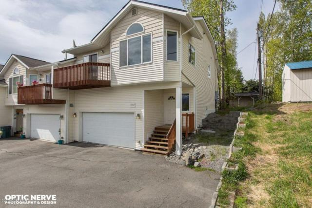 7252 Glade Place #4, Anchorage, AK 99518 (MLS #18-8741) :: Channer Realty Group