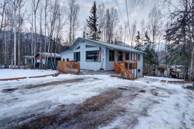 22606 Northwoods Drive, Chugiak, AK 99567 (MLS #18-878) :: Real Estate eXchange