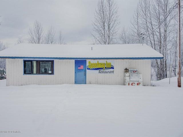 25307 W Speedway Road, Willow, AK 99688 (MLS #18-881) :: Real Estate eXchange