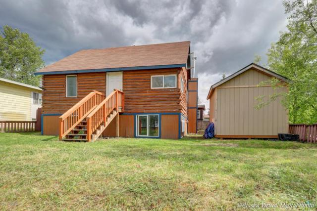 301 N Bragaw Street, Anchorage, AK 99508 (MLS #18-8873) :: Core Real Estate Group