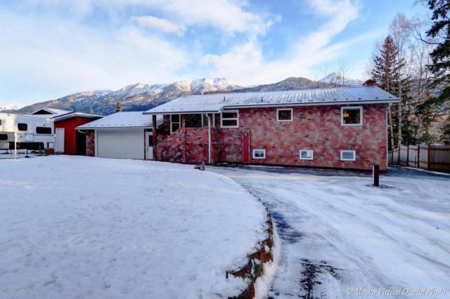 14911 W Lake Ridge Drive, Eagle River, AK 99577 (MLS #18-899) :: Real Estate eXchange