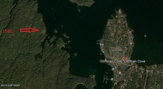 L5B2 No Road, Coffman Cove, AK 99918 (MLS #18-9075) :: Core Real Estate Group
