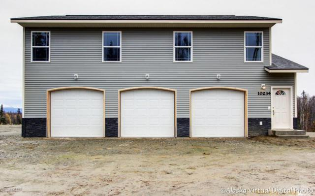 10234 W Clay-Chapman Road, Wasilla, AK 99623 (MLS #18-911) :: Real Estate eXchange