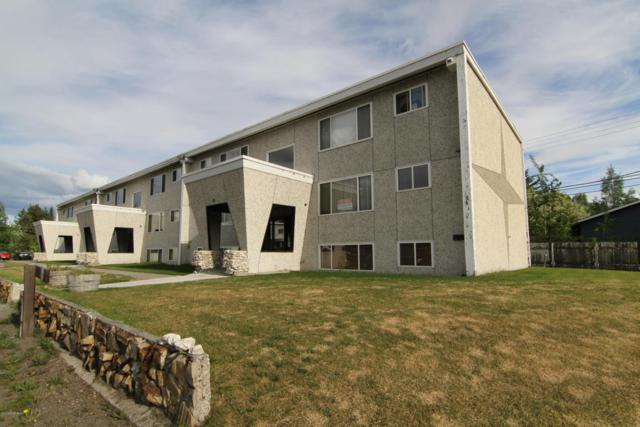 89-3 Slater Drive #3, Fairbanks, AK 99701 (MLS #18-9201) :: Channer Realty Group