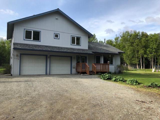 1198 S Homestead Circle, Palmer, AK 99645 (MLS #18-9310) :: RMG Real Estate Network | Keller Williams Realty Alaska Group