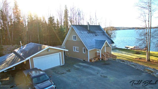 3768 S Lake View Loop, Big Lake, AK 99652 (MLS #18-943) :: Real Estate eXchange
