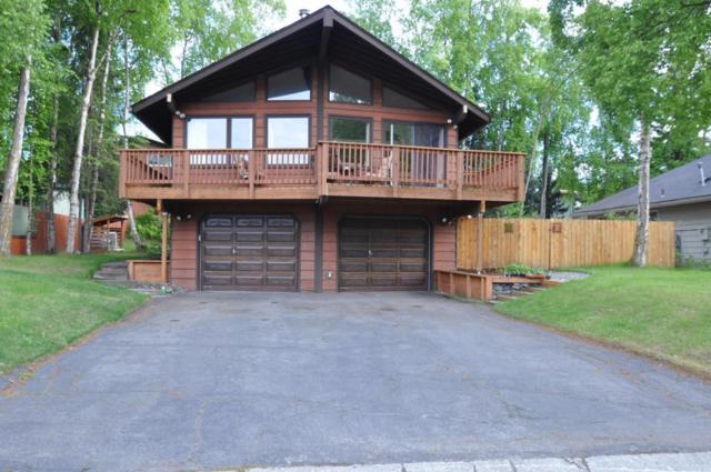 910 Lighthouse Court, Anchorage, AK 99515 (MLS #18-9466) :: RMG Real Estate Network | Keller Williams Realty Alaska Group