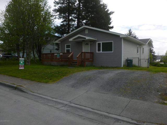 1814 Simeonoff Street, Kodiak, AK 99615 (MLS #18-9514) :: Core Real Estate Group