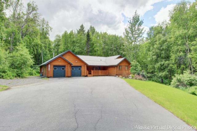 20808 Frosty Drive, Chugiak, AK 99567 (MLS #18-9567) :: Core Real Estate Group