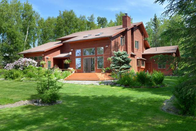 37321 Arctic Tern Road, Soldotna, AK 99669 (MLS #18-9575) :: RMG Real Estate Network | Keller Williams Realty Alaska Group