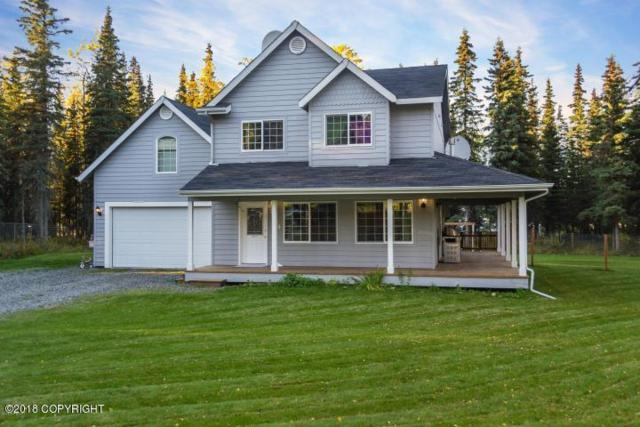 47064 Clarence Drive, Soldotna, AK 99669 (MLS #18-967) :: Northern Edge Real Estate, LLC