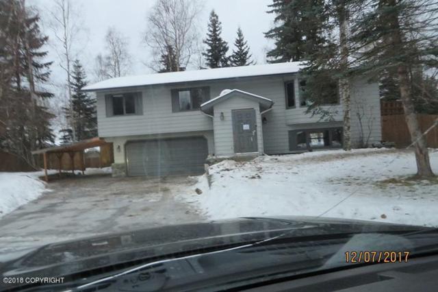 5917 Lynkerry, Anchorage, AK 99504 (MLS #18-976) :: Real Estate eXchange