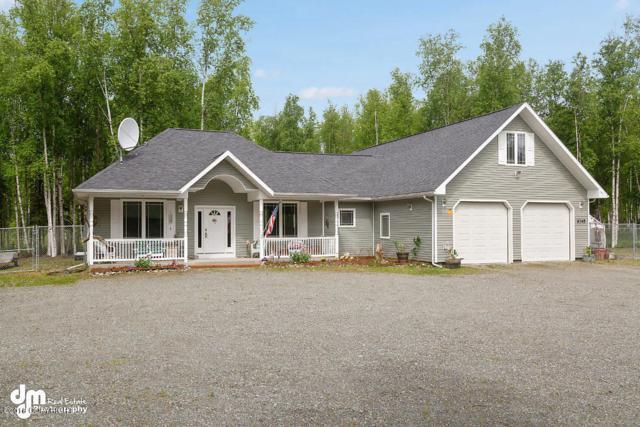 8345 Wesley Drive, Wasilla, AK 99623 (MLS #18-9786) :: Core Real Estate Group
