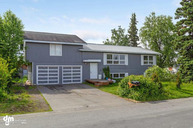 8000 E 4th Avenue, Anchorage, AK 99504 (MLS #18-9814) :: RMG Real Estate Network | Keller Williams Realty Alaska Group