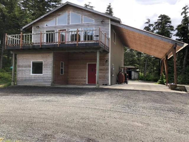 16250 Glacier Highway, Auke Bay, AK 99821 (MLS #18-9885) :: Team Dimmick