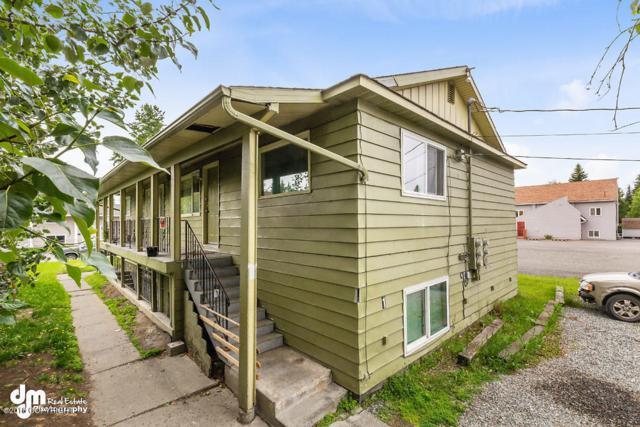 935 E 13th Avenue, Anchorage, AK 99501 (MLS #18-9973) :: RMG Real Estate Network   Keller Williams Realty Alaska Group