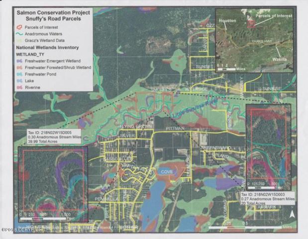 D005 Melandarlene, Wasilla, AK 99623 (MLS #19-10) :: Alaska Realty Experts