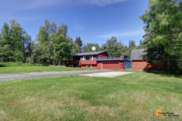 3375 E Anaheim Drive, Wasilla, AK 99654 (MLS #19-10006) :: RMG Real Estate Network | Keller Williams Realty Alaska Group