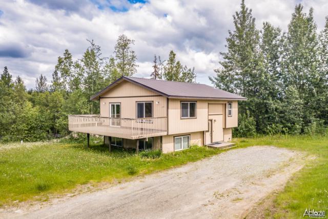 1341 N Pioneer Peak Drive, Wasilla, AK 99654 (MLS #19-10016) :: RMG Real Estate Network | Keller Williams Realty Alaska Group