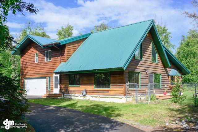 901 E Chugach View Drive, Wasilla, AK 99654 (MLS #19-10053) :: RMG Real Estate Network   Keller Williams Realty Alaska Group
