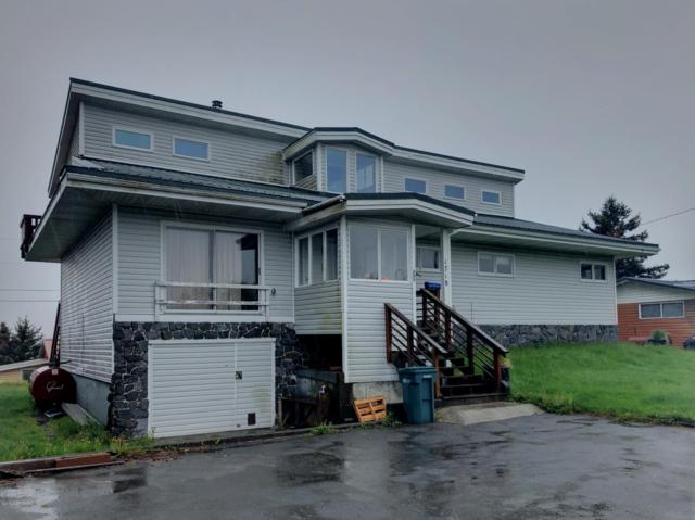 1718 Simeonof Street, Kodiak, AK 99615 (MLS #19-10056) :: RMG Real Estate Network | Keller Williams Realty Alaska Group