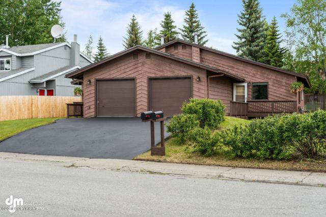 6143 Prosperity Drive, Anchorage, AK 99504 (MLS #19-10073) :: The Adrian Jaime Group | Keller Williams Realty Alaska